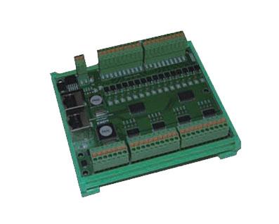 TCP 1/O擴展輸入/輸出模塊(MX-TCP100)