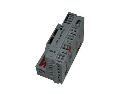 EtherCAT耦合器+電源模塊(MX8200)