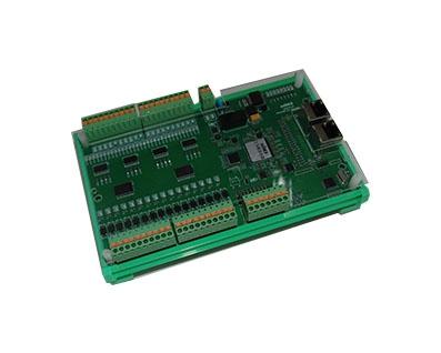 Profinet- - 體式總線模塊(MX-PF100)