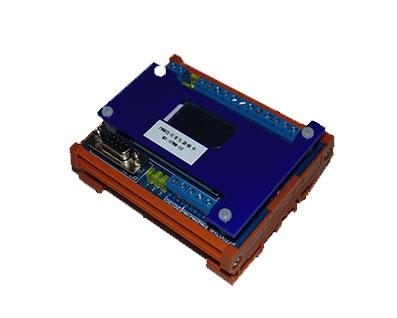 串口通訊(RS232 ) PWM信號控制模組